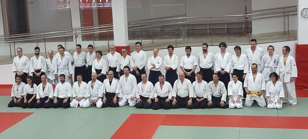 curso aikido abril anoeta